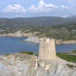 Spiaggia e Torre di Piscinni